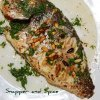 Whole Fish Recipe