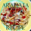 Arrabiata Recipe