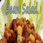 Great Bean Salad