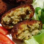 Wonderfull Falafel Recipe