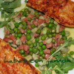 Broad Bean Recipe