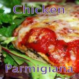 Great Chicken Parmiggiana Recipe