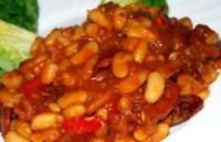 Baked Beans Recipe for BBQs