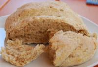 Great basic recipe wholemeal Bread