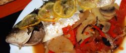 Great Baked Fish Recipe