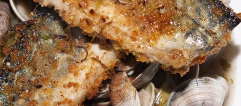 Healthy Mackerel Recipe