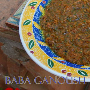 Full Flavour Baba Ganoush