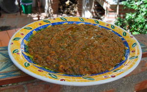 Great Baba Ganoush Recipe
