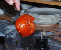 Add the Tomato
