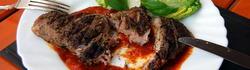Modern Pork Fillet Recipe - BBQ