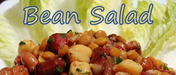 Great Bean Salad