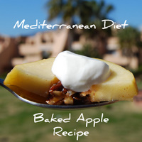 Delicious Baked Apple Recipe