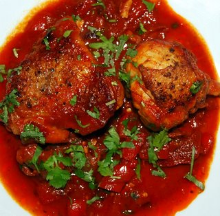 Chicken Recipes From Around The Mediterranean Easy Healthy And Quick