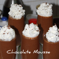 Quick easy dessert recipes authentic mediterranean puddings and sweets chocolate mousse recipe chocolate cheesecake recipe forumfinder