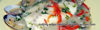 Delicious Fresh Cod Recipe