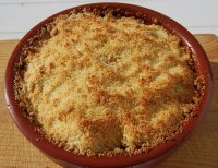Great Apple Crumble Recipe