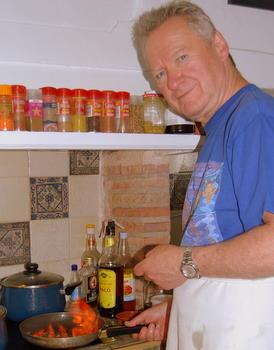 Cooking Mediterranean Chicken Recipes