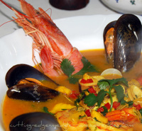 A Great - Healthy - Fish Soup Recipe