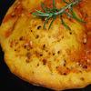 Oven Fresh Garlic Bread