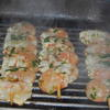 Shrimp on the Griddle