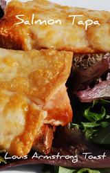 Mediterranean Diet Montaditos Recipe