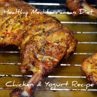 A Great - Healthy - Marinated Chicken Recipe