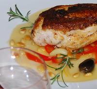 Mediterranean Chicken Recipes