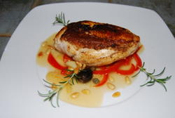 The Definitive Mediterranean Chicken Recipe
