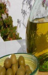 Pure Mediterranean Olive Oil