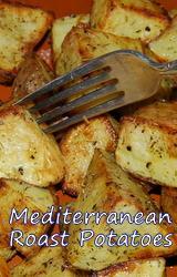 Great Mediterranaen Roasties