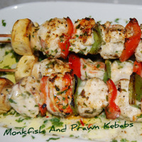 Monkfish Recipes