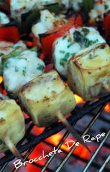 Monkfish Recipes