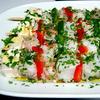 Grilled Monkfish Recipe