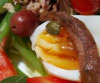 Our own Salade Niçoise Recipe