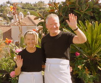 Spanish Cooking Breaks - Learn to Cook in Spain