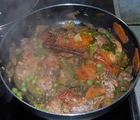 Great Mediterranean Rabbit Stew