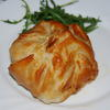 Salmon en Croute Ready to Eat