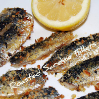 Mediterranean Sardine Recipe
