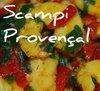Juicy Scampi Provençal Recipe