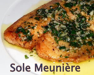 Sole Meuniere Recipe