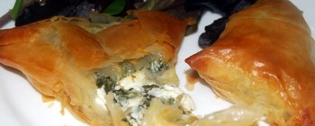 Brilliant Spanakopita Recipe