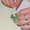 Making the Filo Wraps