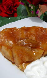 Tart Tatin Recipe
