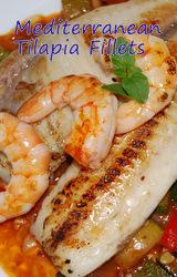 Tilapia Recipe
