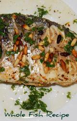 Mediterranean Diet Pork Recipe