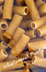 Mediterranean Diet Wholemeal Pasta Recipe