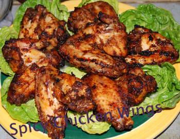Chicken Wings Recipe