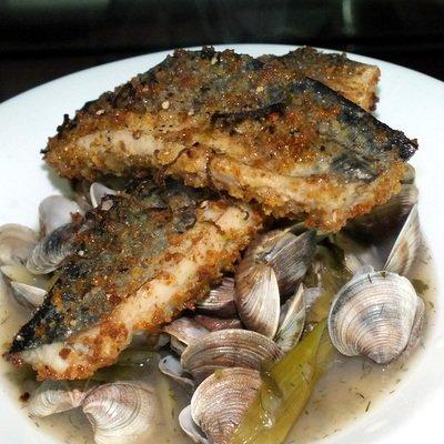 Tasty Healthy Mackerel Recipe