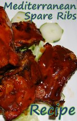 Great Spare Ribs