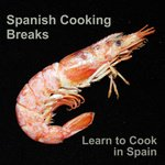 Spanish Cooking Breaks